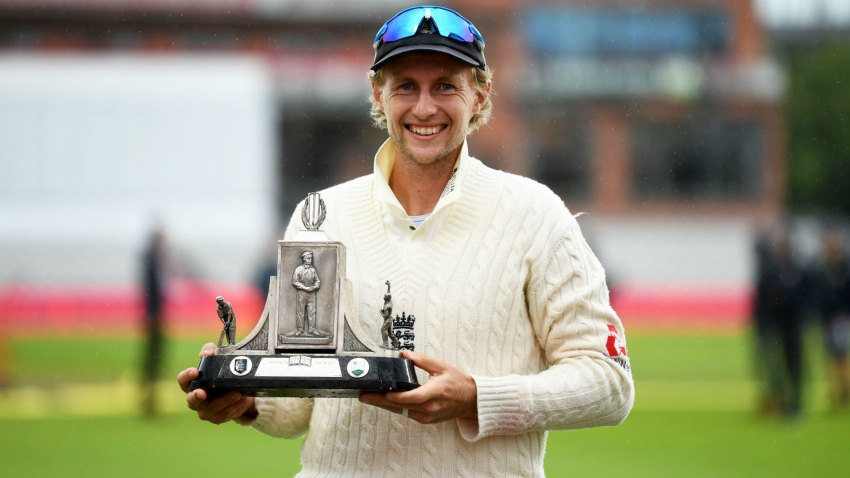 England name unchanged squad for first Test against Pakistan