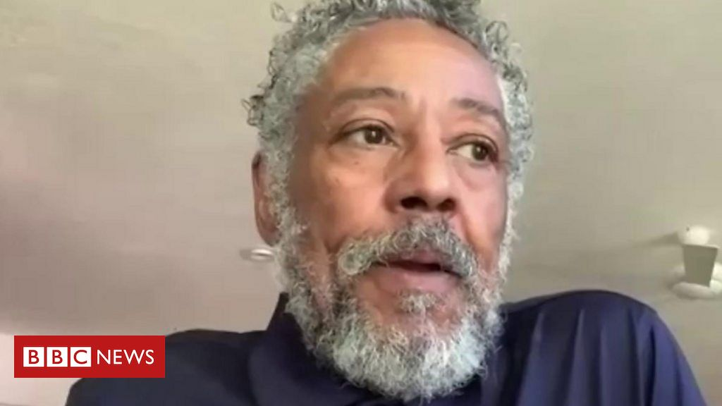 'A powerful story' - Giancarlo Esposito on Far Cry 6 role