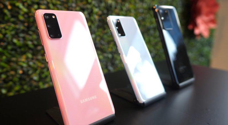 mejores teléfonos inteligentes con Qualcomm Snapdragon 865 SoC.