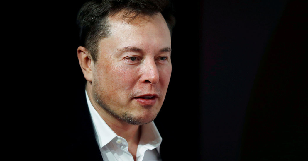 Gates, Musk and Other Top Tech Figures Get Twitter Accounts Hacked