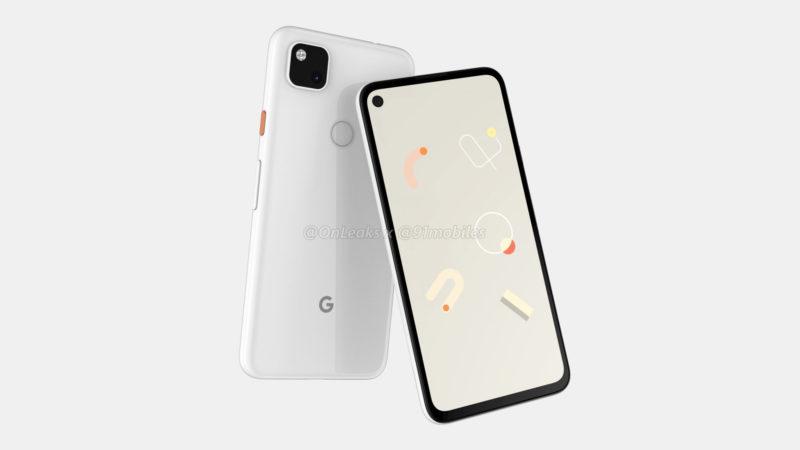 Google Pixel 4a, prakhar khanna