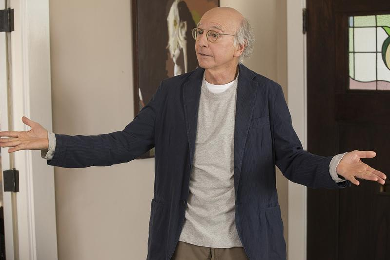 HBO Curb Your Enthusiasm Season 11 confirmed Announcement larry david