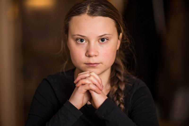 Greta Thunberg Open Letter to EU on Climate Change
