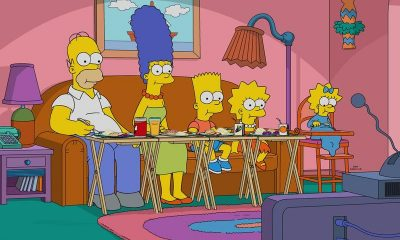 Fox The Simpsons Family Guy Bobs Burgers Bless The Harts Sunday Night Block animation cartoons premiere television tv shows