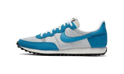 Nike Challenger 2020 Colorway shoes sneakers footwear spring summer 2020 collection ss20 trainers runners kicks unc midnight  navy nebula green university gold red blue 1979