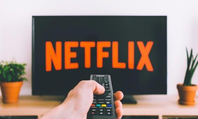 reviews.org Netflix Unique Titles Report Disney+ Hulu Stream TV Shows reports data