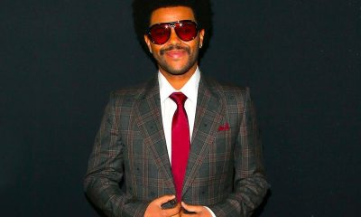 The Weeknd Voices Characters Robot Chicken afterhours singer songwriter artist canadian pop rnb abel