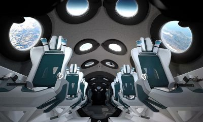 virgin galactic richard branson cabin interior spaceshiptwo vss unity details look inside first information news cost ar app