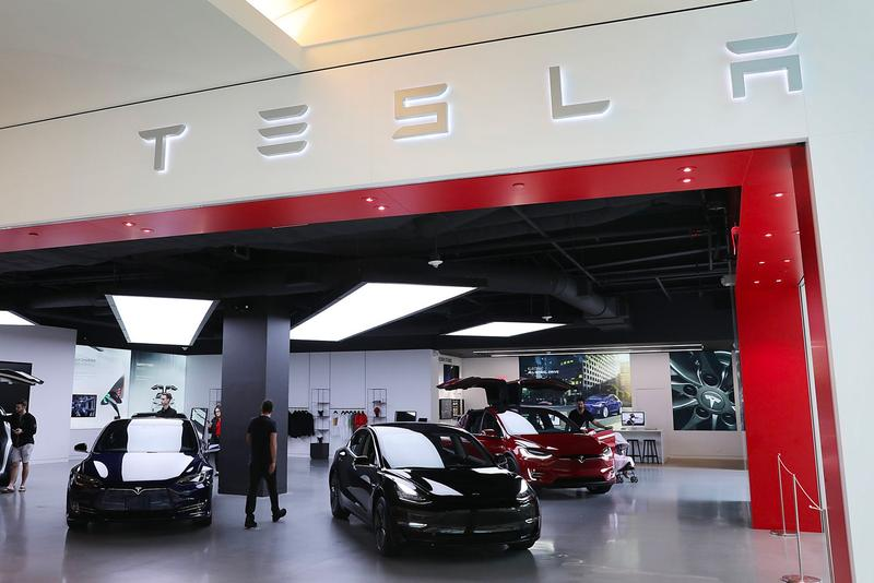 Tesla Becomes Most Valuable Automaker Info Toyota