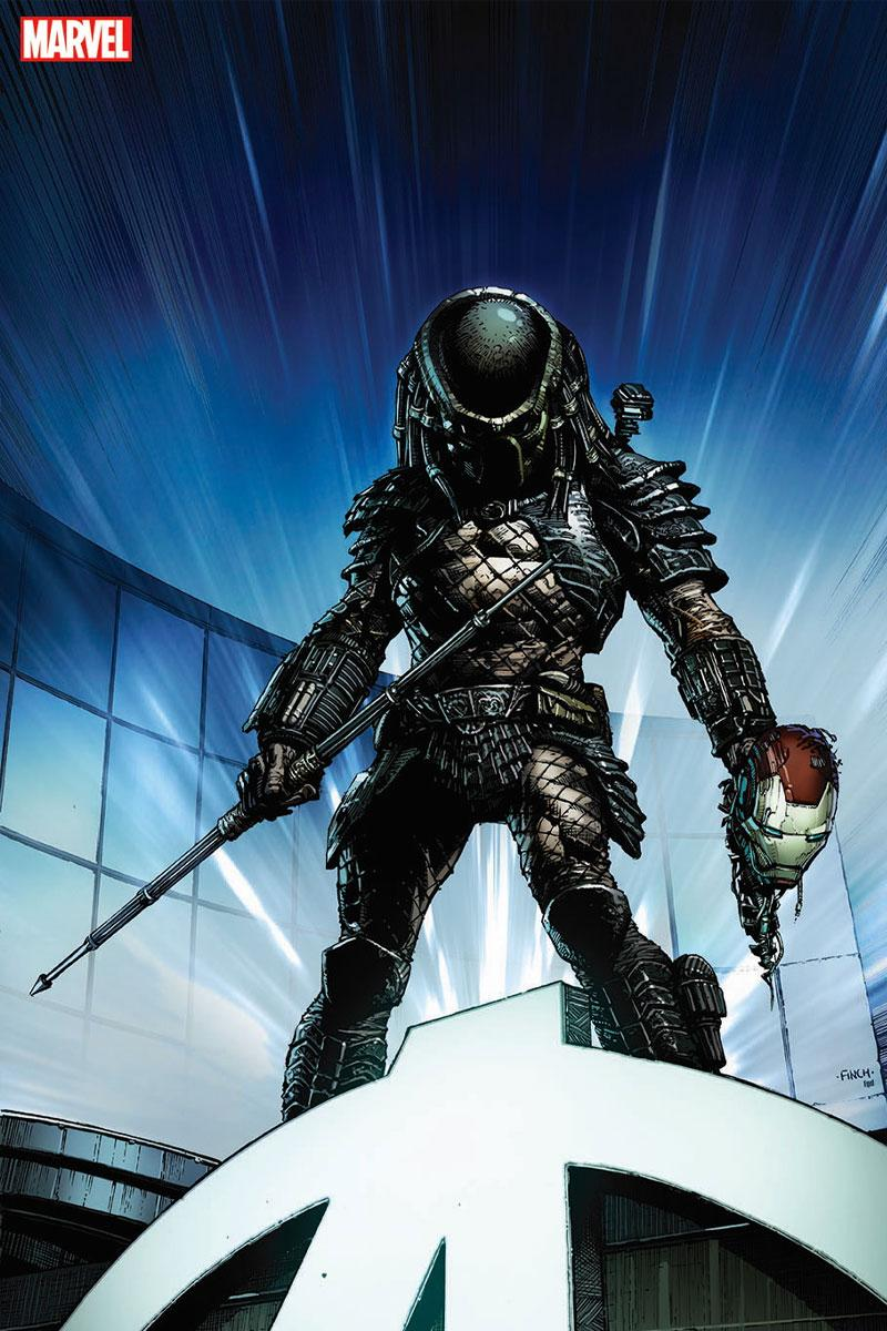 marvel comics acquisition purchase alien aliens predator book graphic novel franchise