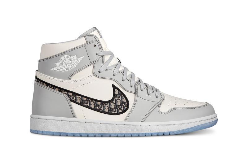 5 Million People Entered Dior x Jordan 1 Raffle Air Michael Kim Jones Sneaker Bots