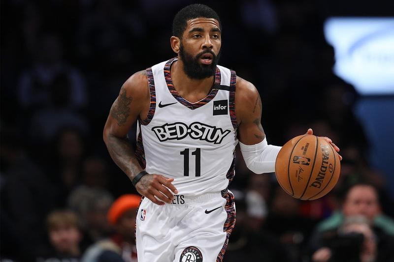 Kyrie Irving Produce SayHerName Breonna Taylor TV Special nba national basketball association brooklyn nets blm black lives matter blacklivesmatter george floyd ahmaud arbery