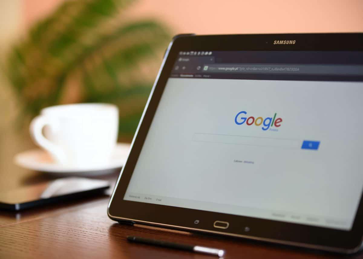 Centro de transmisión todo en uno de prueba de Google en Chrome