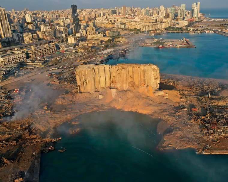Las familias de las víctimas libanesas de las explosiones piden una investigación externa