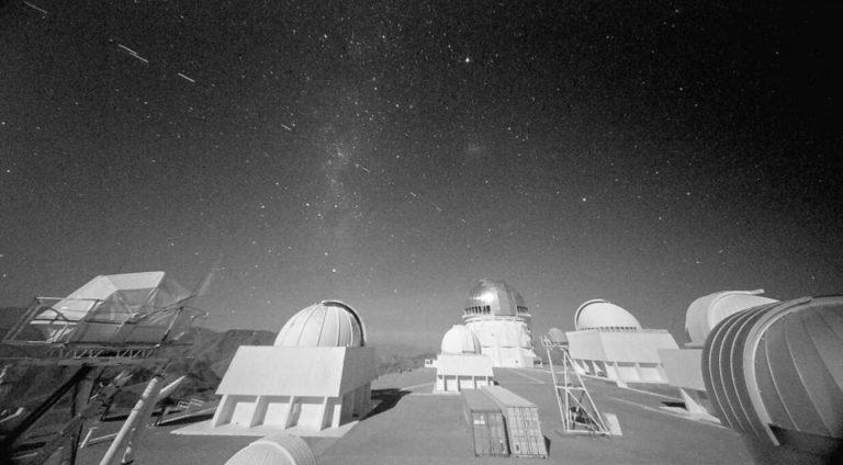 Los astrónomos advierten que enormes flotas de satélites podrían cambiar la astronomía para siempre