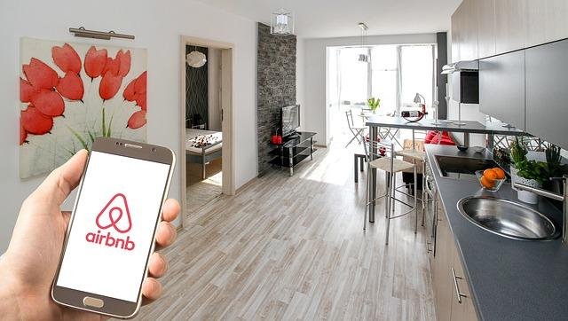 Airbnb finalmente presenta la documentación para una oferta pública inicial