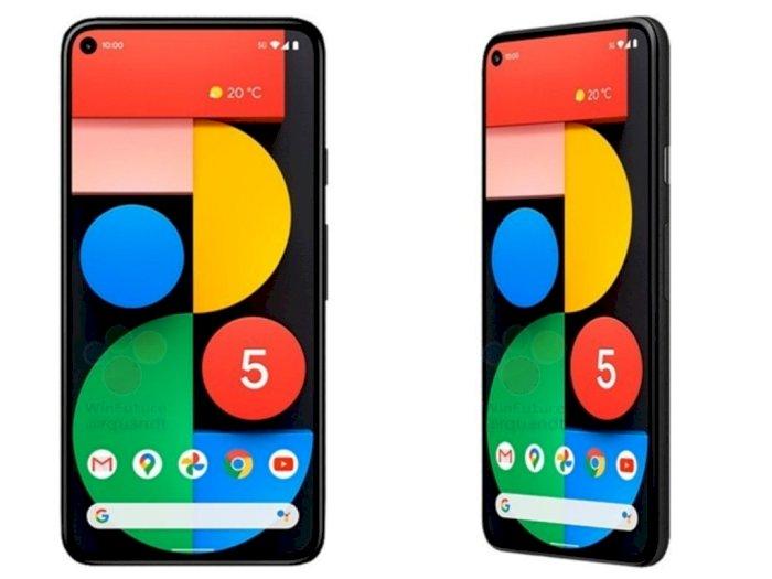 Aquí están las especificaciones del Google Pixel 5 que se revelan