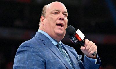 El ejecutivo de USA Network no estaba contento con la eliminación de Paul Heyman de la creatividad de WWE Raw