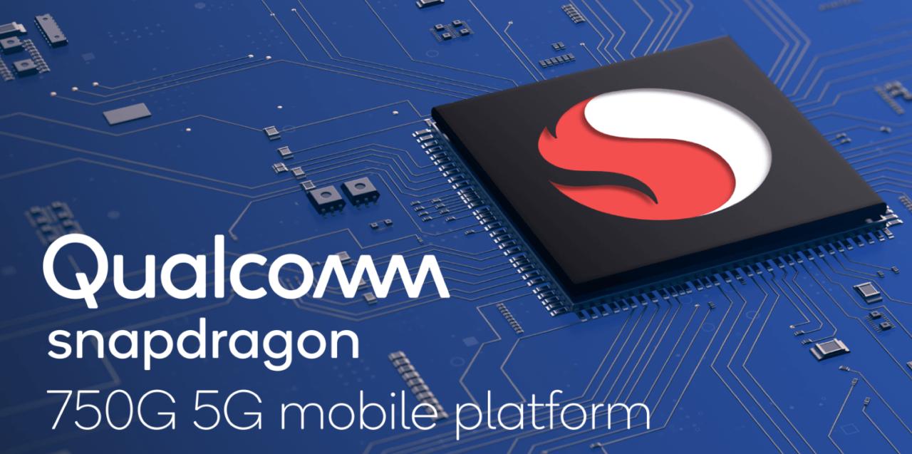 El nuevo chip Snapdragon 750G de Qualcomm trae una tecnología de supresión de ruido impulsada por IA
