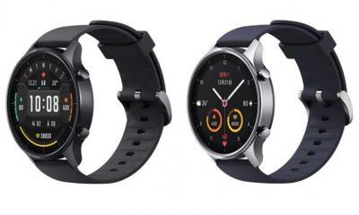 El precio de Mi Band 5, Mi Watch Revolve en India se inclinó antes del lanzamiento