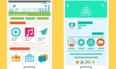 Google aclara la política de pago de Play Store, dice que Android 12 facilitará el uso de tiendas de aplicaciones de terceros