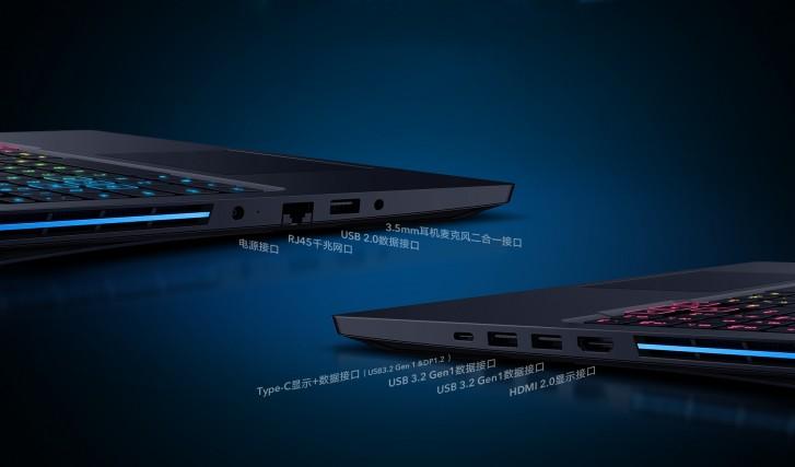 Honor lanza su primera computadora portátil para juegos con el nombre Hunter V700