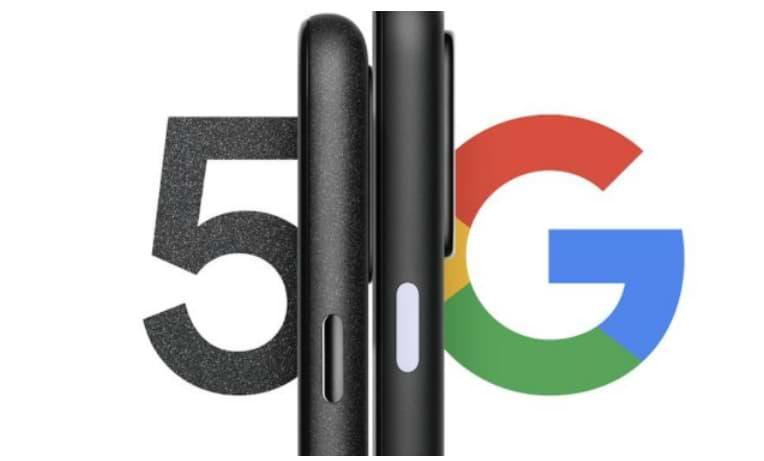 La fuga de Pixel 4a 5G revela que es un Pixel 5 ligeramente atenuado con una construcción más barata