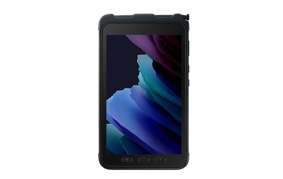 La nueva Galaxy Tab Active3 de Samsung es una tableta resistente que viene con un S Pen con clasificación IP68