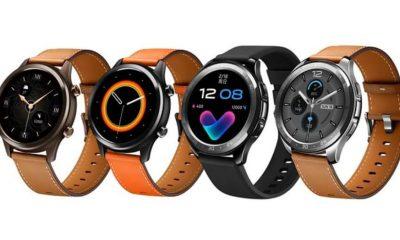Lanzamiento oficial del primer reloj inteligente de Vivo
