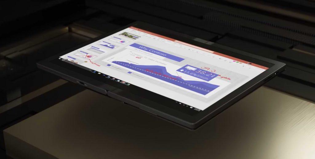 Lenovo ThinkPad X1 Fold se lanzó oficialmente hoy como primera PC con pantalla plegable
