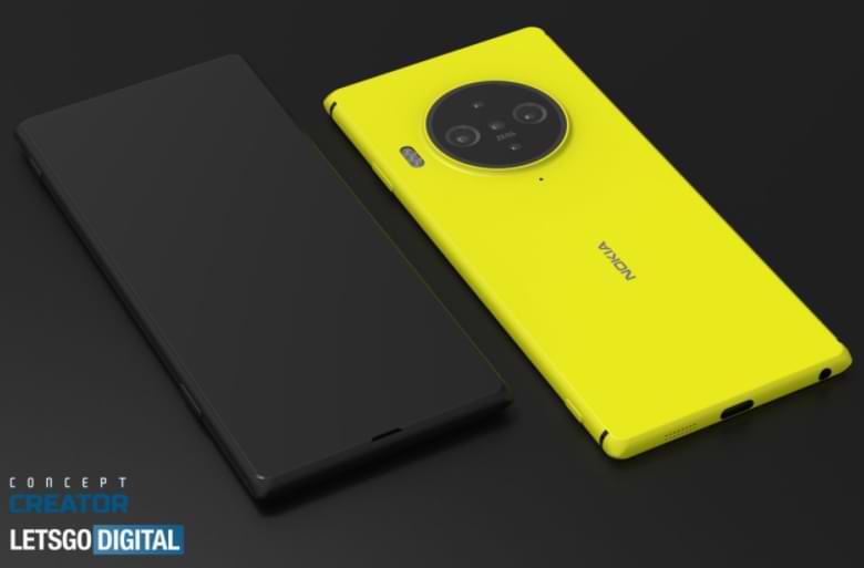 Nokia 9.3 PureView, Nokia 7.3, Nokia 6.3 podrían lanzarse en noviembre