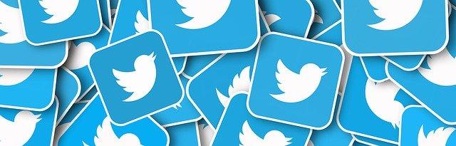 Twitter comienza a probar la función de mensajes de voz en DM