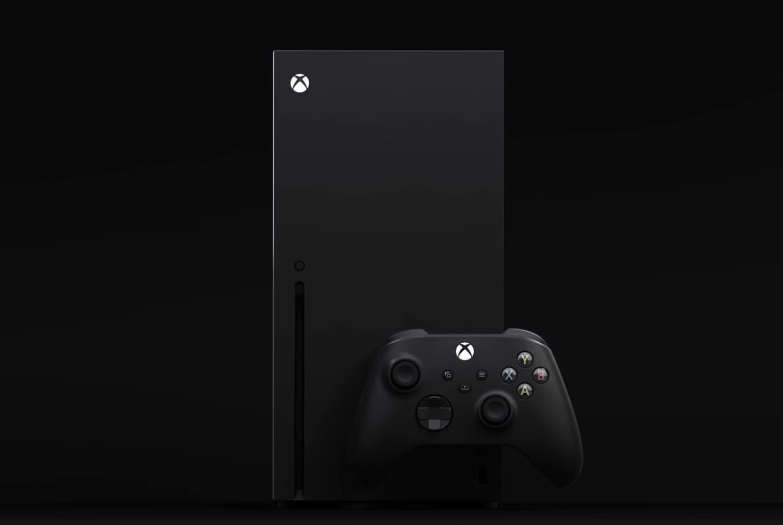 Xbox Series X puede jugar casi cualquier juego de Xbox One X a 4K 60FPS