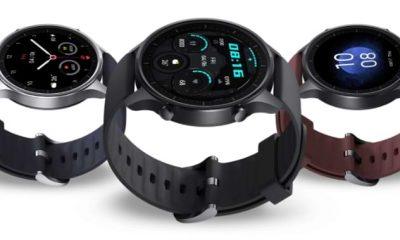 Xiaomi Mi Watch Revolve trae GPS, algoritmo Firstbeat por precio de lanzamiento de RS 9999 (115 Euro)