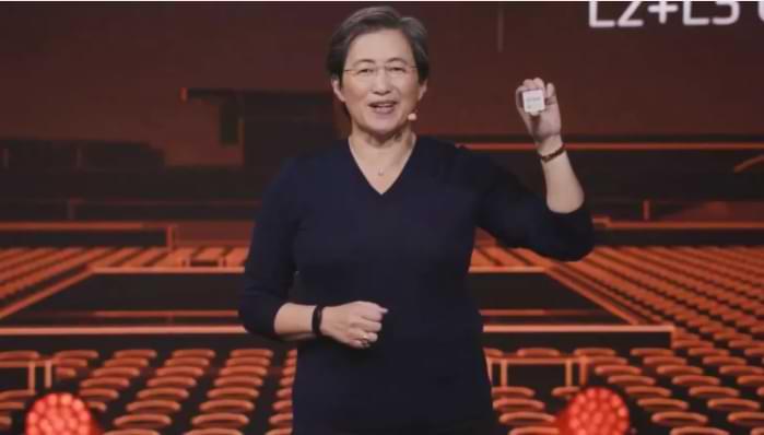 AMD anuncia oficialmente los procesadores Ryzen serie 5000 con arquitectura Zen 3