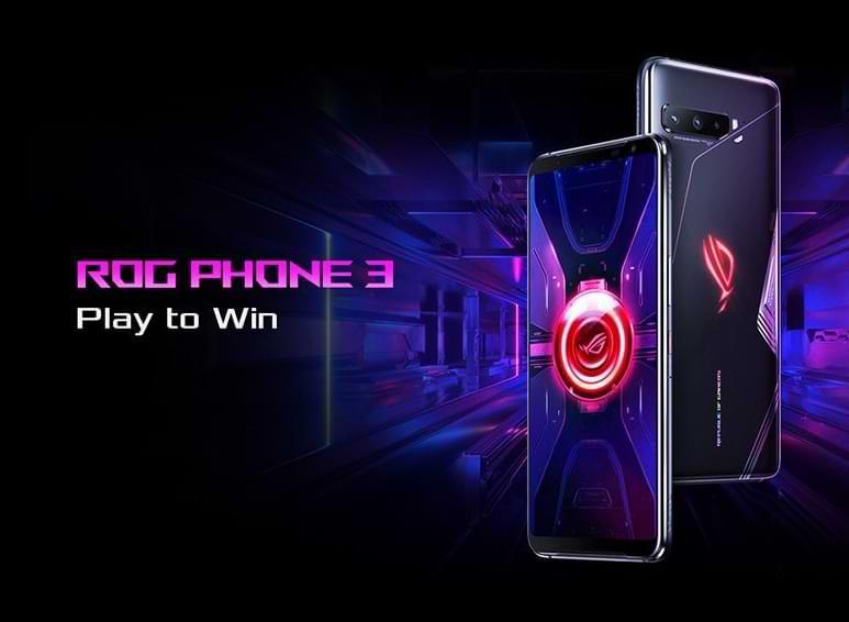 ASUS ROG Phone 3 llega a los EE. UU. Por $ 1,000