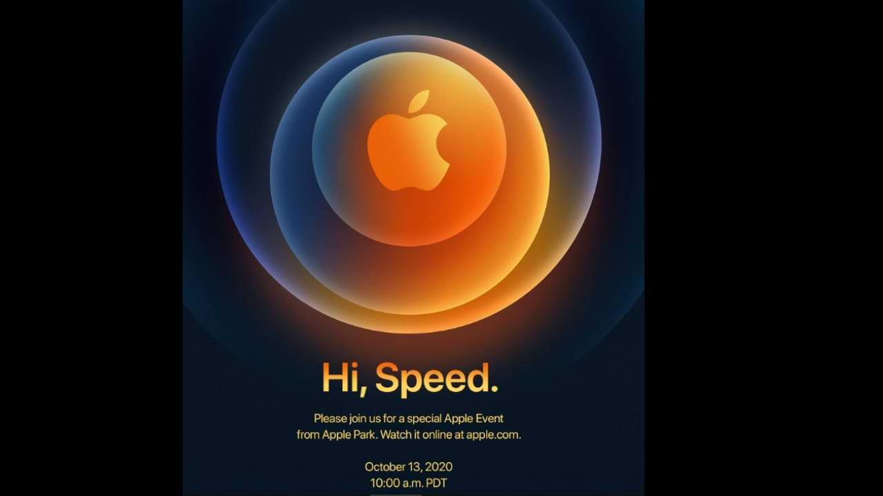 Apple anunciará la presencia del último iPhone el 13 de octubre