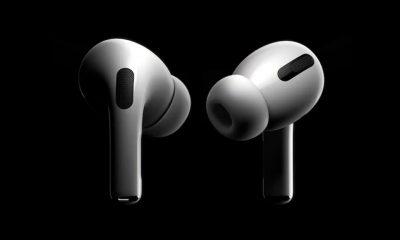 Apple lanzará sucesores para AirPods y AirPods Pro en 2021
