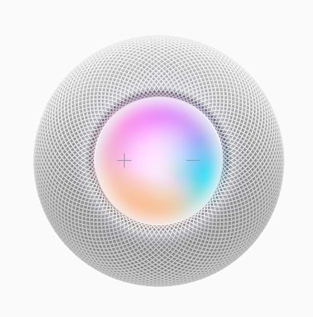 Apple presenta el HomePod Mini con una función de intercomunicador y un precio de $ 99
