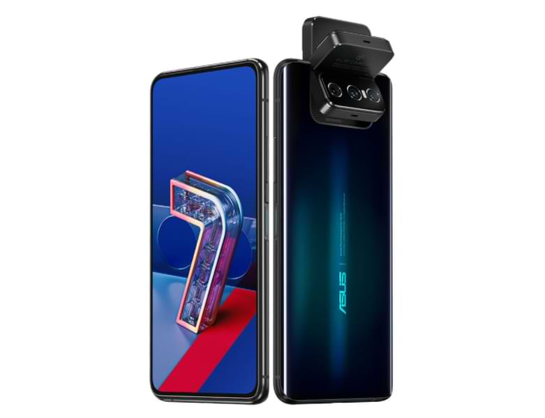 Asus Zenfone 7 Pro Mejor número de teléfono Selfie 2 según DxOMark
