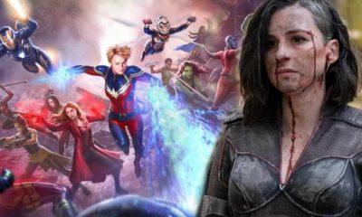 Avengers Endgame La escena de A-Force inspiró airadamente a The Boys Season 2 Finale Beatdown