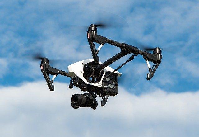 Cómo la tecnología de drones está cambiando el mercado inmobiliario actual