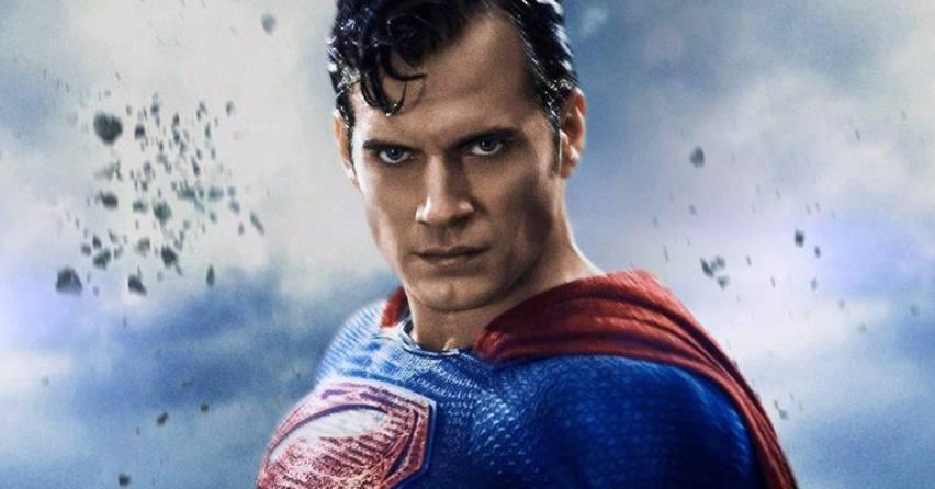 Dirigir una nueva película de Superman era una posibilidad para James Gunn