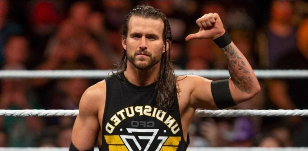 Dos estrellas de la WWE lesionadas en NXT TakeOver 31