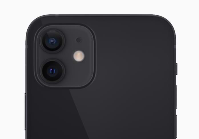 El iPhone 12 Mini ofrece la actualización Bionic A14 y cámaras traseras duales desde $ 699