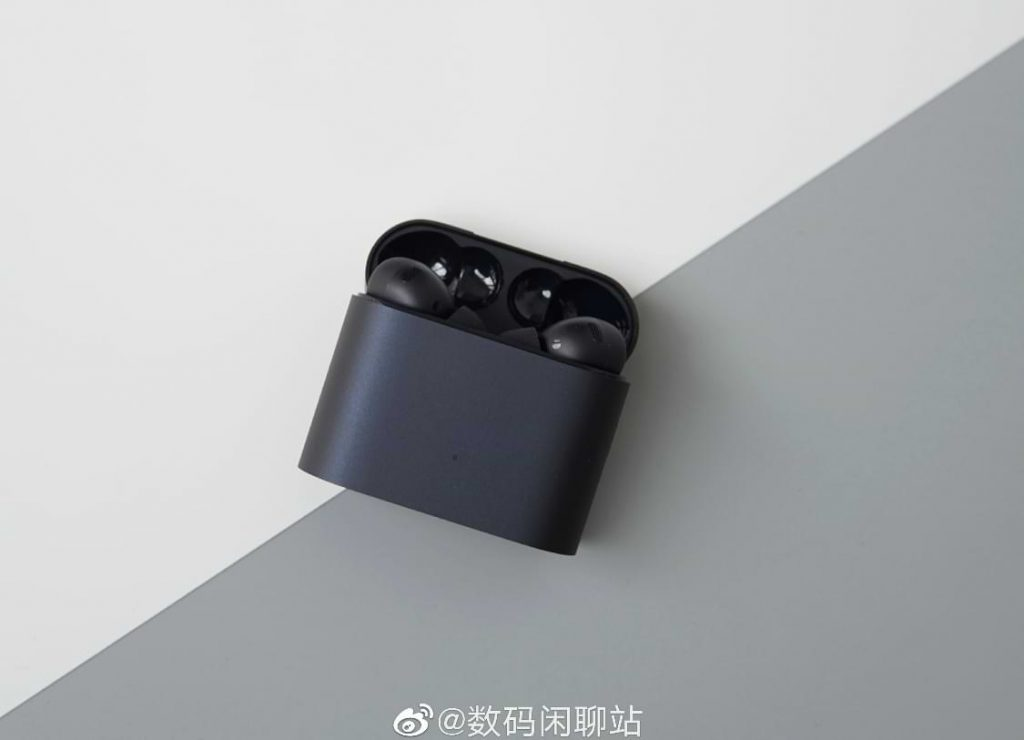 Esta es la fuga del Xiaomi Mi Air 2 Pro TWS en circulación