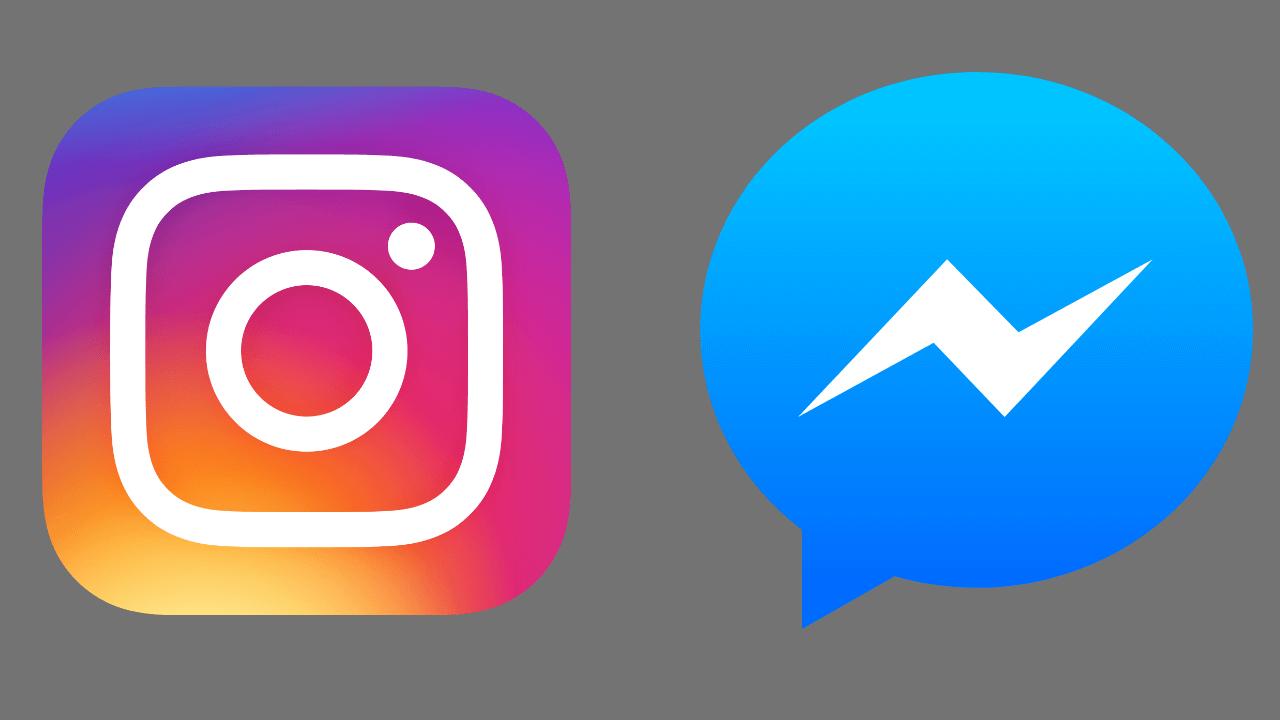 Facebook comienza a combinar funciones de mensajes directos en Instagram con Messenger