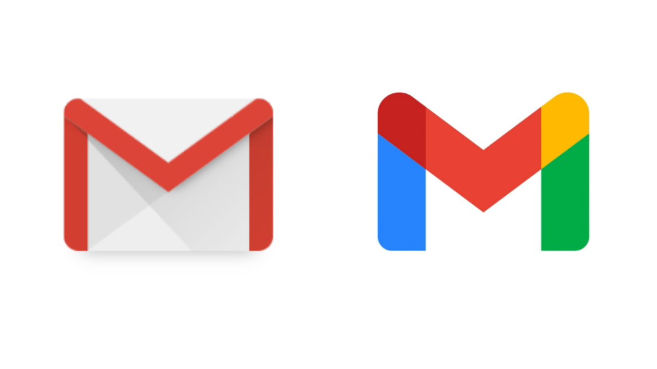 Google remodeló el logotipo de Gmail, ahora parece compatible con otras aplicaciones de Google