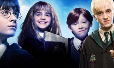 La estrella de Harry Potter, Tom Felton, está planeando una reunión del elenco del 19 aniversario
