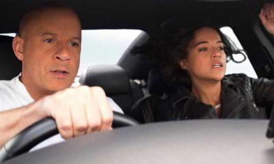 La franquicia Fast & Furious terminará con la undécima película, Justin Lin está listo para dirigir